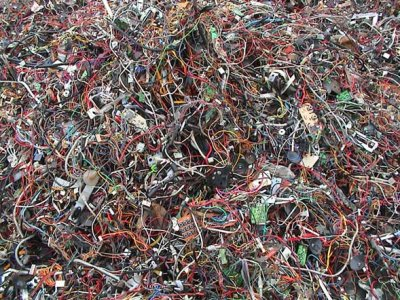 Cable Wire Recycling
